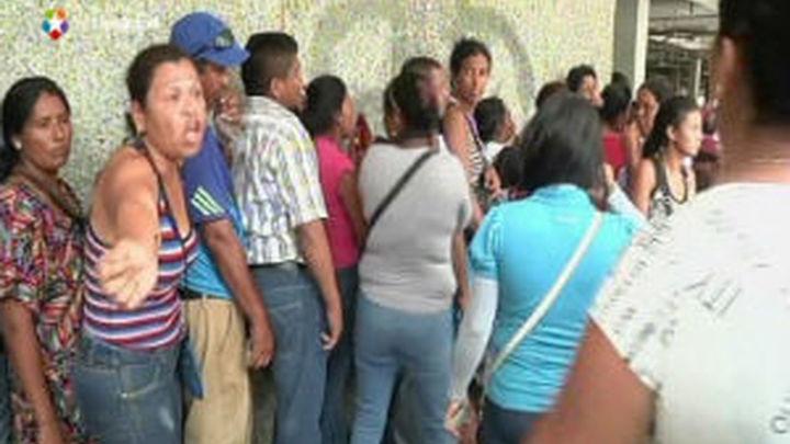 La Venezuela de Maduro