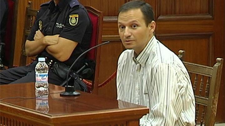 El jurado que juzga a Bretón comienza a deliberar sobre una veintena de cuestiones