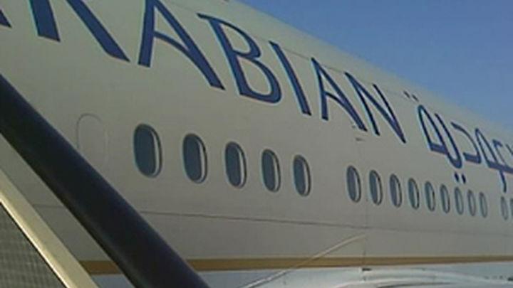 Saudia Airlines seleccionará comandantes y copilotos en Madrid en septiembre