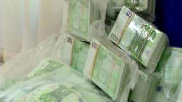 El número de millonarios en España aumentó un 5,4% en 2012