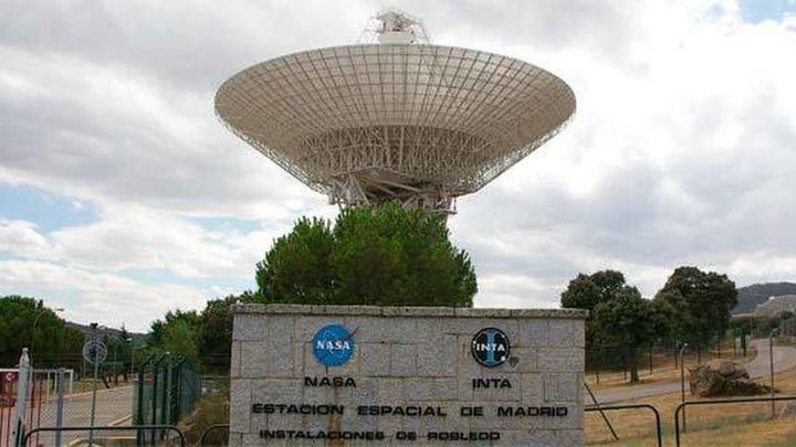 De Madrid al cielo... y al espacio