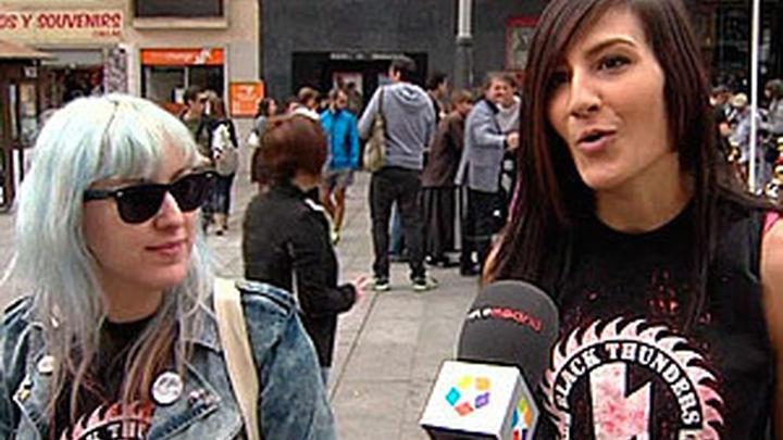 """Mulafest realiza en Callao una """"premiere"""" de sus contenidos"""
