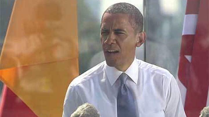 Obama propone a Rusia reducir en un tercio sus armas nucleares