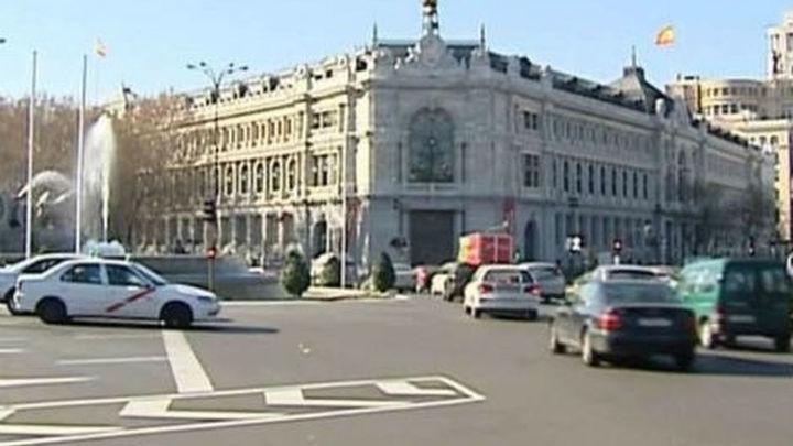 """El nivel de ruido en Madrid es """"razonable"""" para el 96% de la población en horario diurno"""