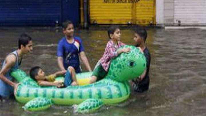 Más de 500 fallecidos por las inundaciones en el norte de la India