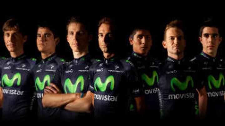 El Movistar revalida su título de mejor equipo de 2014