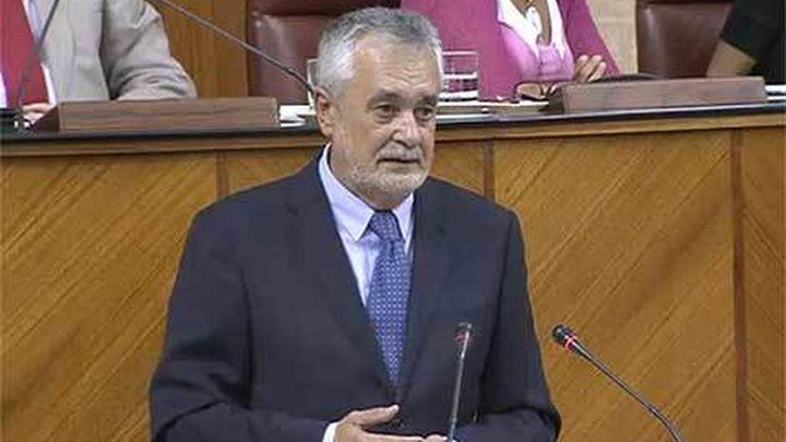 Griñán: Rubalcaba debe decidir ya si quiere ser candidato