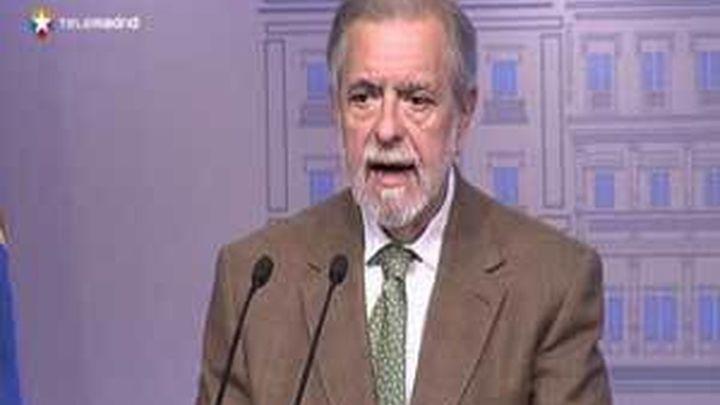 Beteta anuncia que el objetivo de déficit para las Comunidades este año será del 1,3%