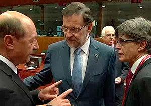Los líderes de la UE cierran el pacto sobre el presupuesto para 2014-2020