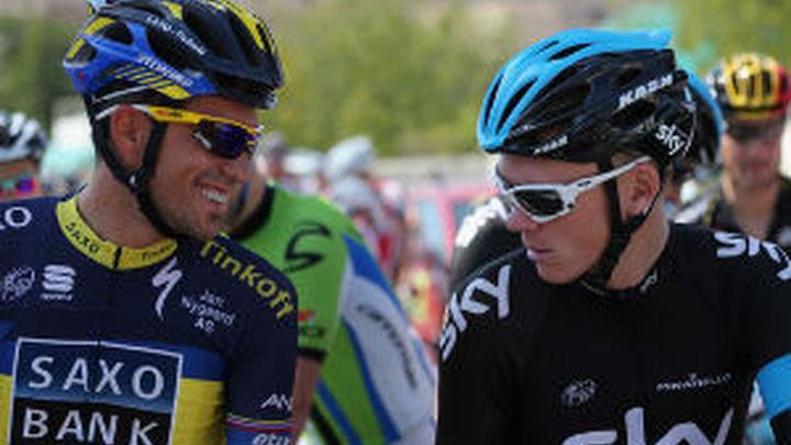Delgado vaticina un duelo Froome-Contador en Tour y Vuelta