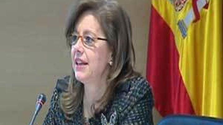 """Relevada """"a petición  propia"""" la directora de la Agencia Tributaria"""
