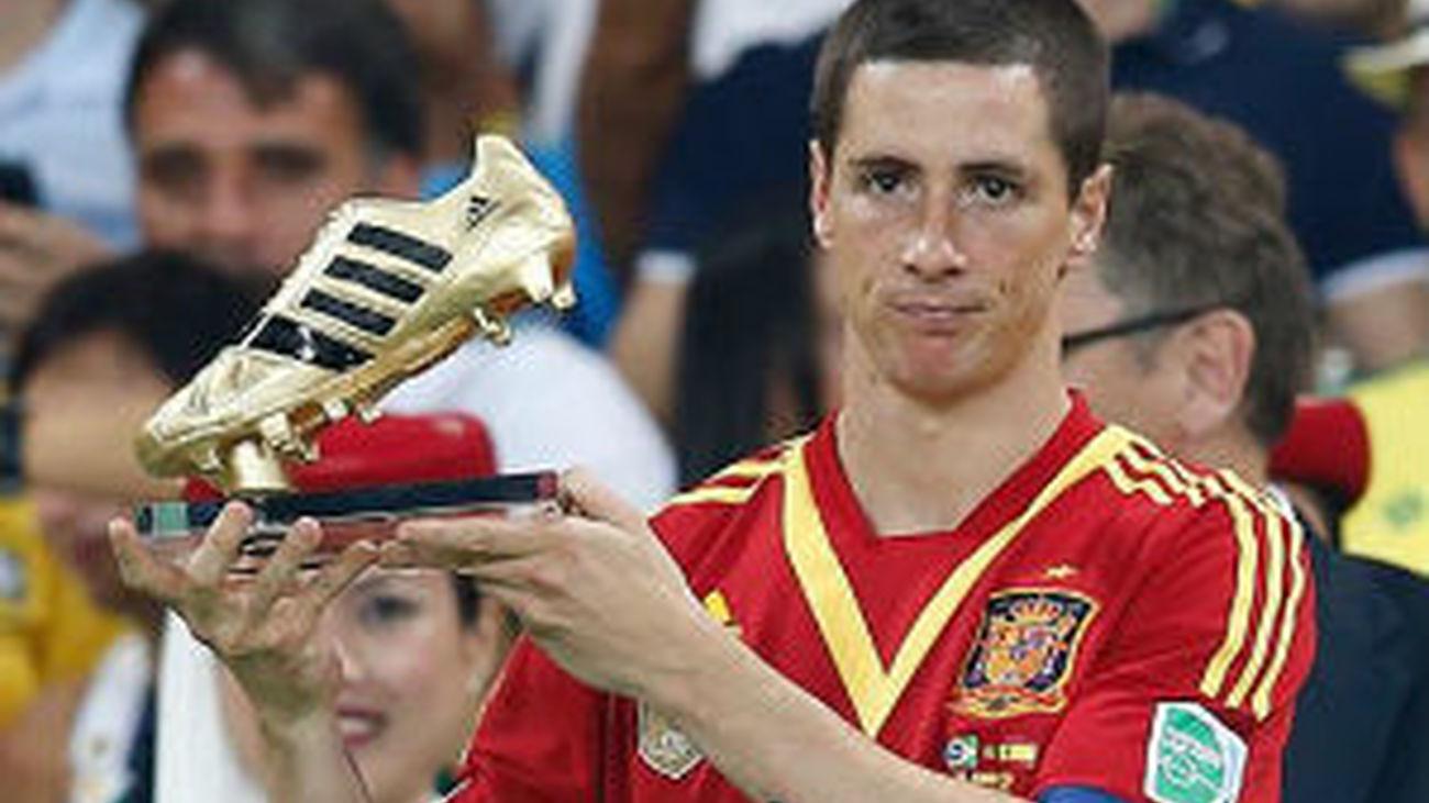"""Fernando Torres: """"Volveremos para defender lo nuestro"""""""