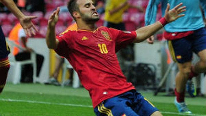 Mundial sub'20: Jesé mete a España en cuartos