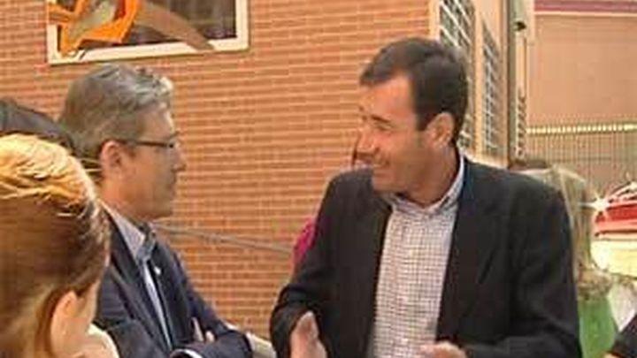 Gómez destaca el trabajo contra la exclusión social de la Fundación Secretariado Gitano
