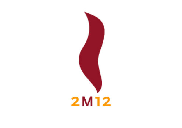 Logo de Madrid'2012
