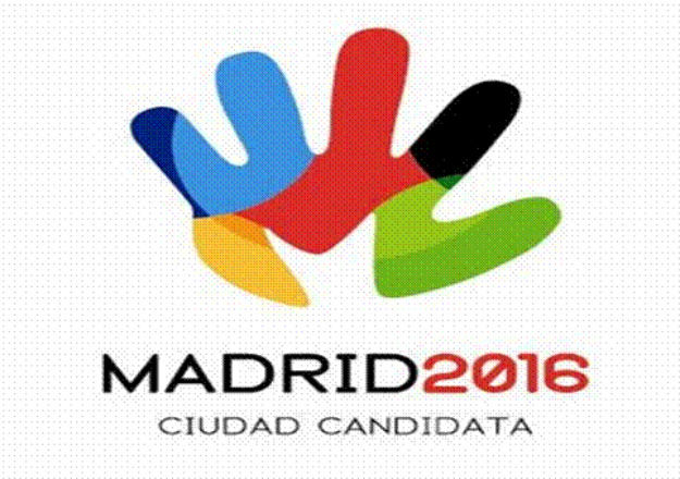 Logo de Madrid'2016