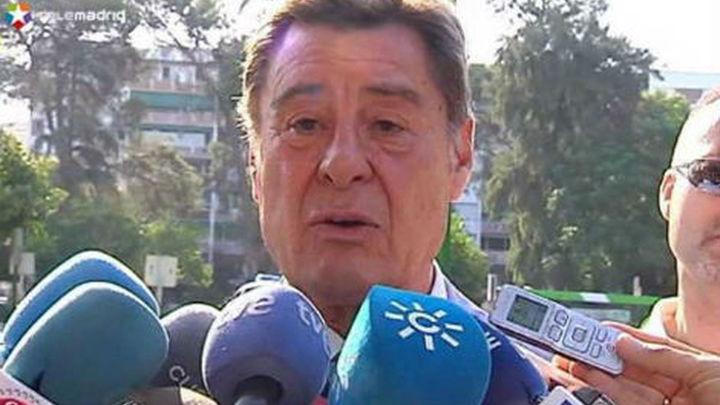 José Mª Sánchez de Puerta abandona la defensa de José Bretón