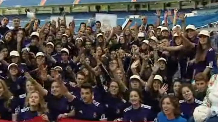 """Los jóvenes de """"Madrid Rumbo al Sur"""" convivirán con los nómadas del Atlas"""