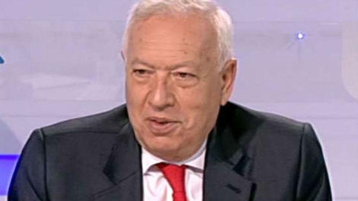 """Margallo no se disculpará con Bolivia: """"Bastó la palabra del presidente boliviano"""""""