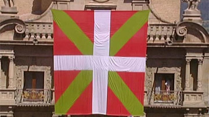 """El PNV reivindica """"una nación vasca"""" en Europa con derecho a decidir"""