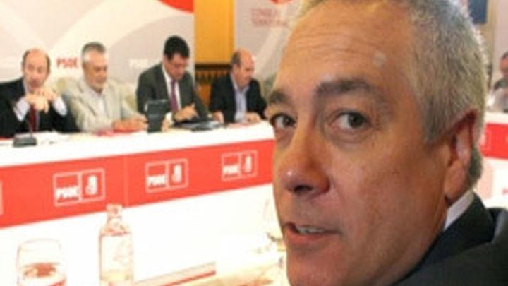El PSC espera presentar la reforma constitucional tras reunirse con el PSOE