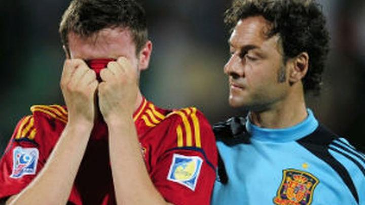 Mundial sub'20: Uruguay pone fin al sueño de la Rojita