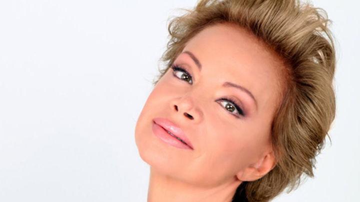 Paloma San Basilio comparte el musical de su vida con el público madrileño