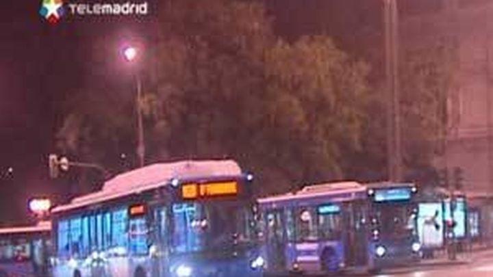 El Consorcio de Transportes suprimirá  los 'búhos' de Metrosur ante la baja demanda