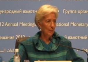 Cristin Lagarde