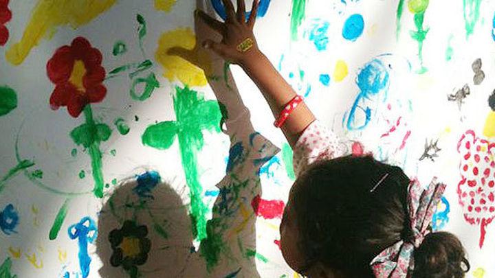 Verano de diversión infantil en La Vaguada