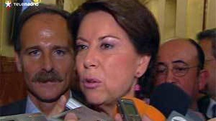 Anticorrupción pide a Alaya que cite a declarar a Magdalena Alvarez y a los imputados