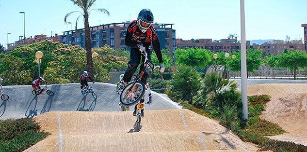 Campeonato de España de BMX 2013