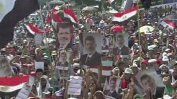 La Fiscalía egipcia ordena la detención del líder de los Hermanos Musulmanes