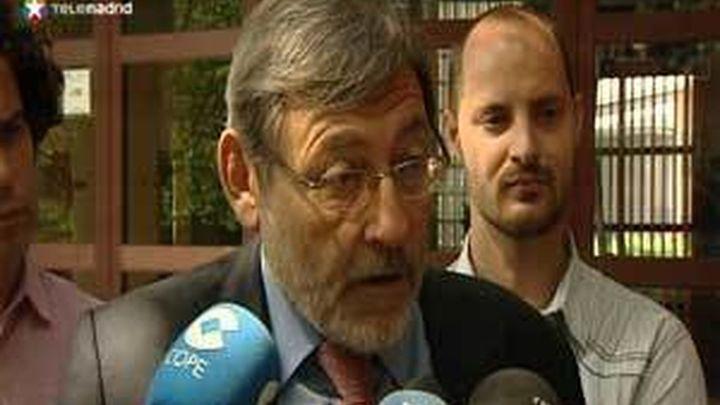 Lissavetzky pide a Botella parte del  superávit de 2012 para el plan contra la exclusión social