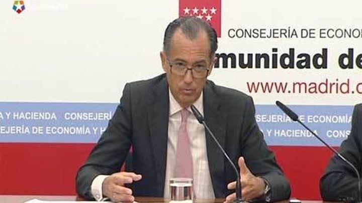 Ossorio pide medidas para evitar que Madrid siga dañada por la financiación