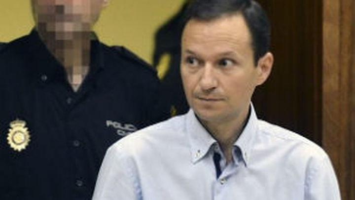 José Bretón es declarado culpable de la muerte de sus hijos Ruth y José