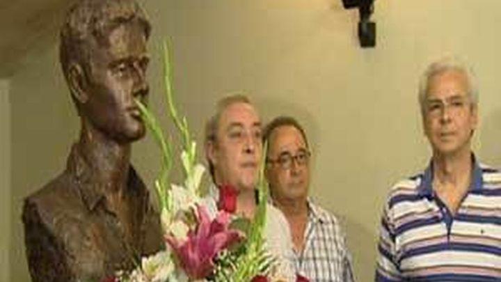 Bildu no acude al homenaje en Ermua a Miguel Angel Blanco