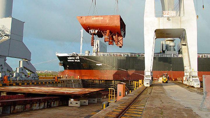 El Gobierno se reúne con comunidades, sindicatos y empresas del sector naval