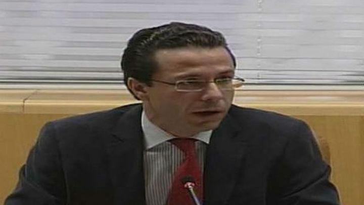 """Lasquetty: """"la exención de las garantías económicas es igual a otras externalizaciones"""""""