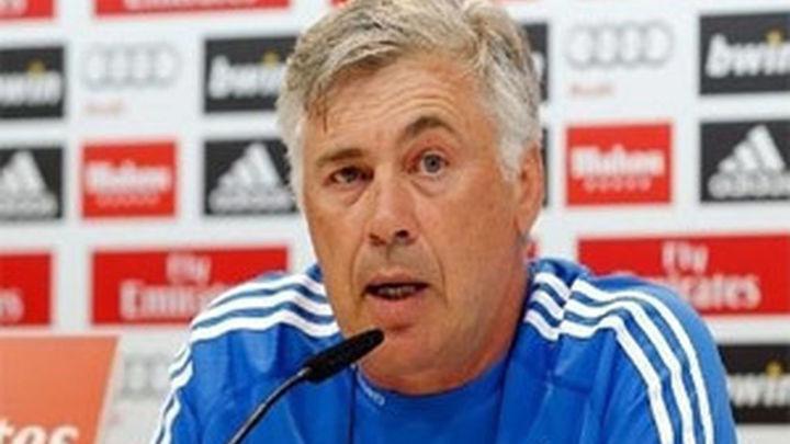 "Ancelotti: ""La renovación de Cristiano no será un problema"""