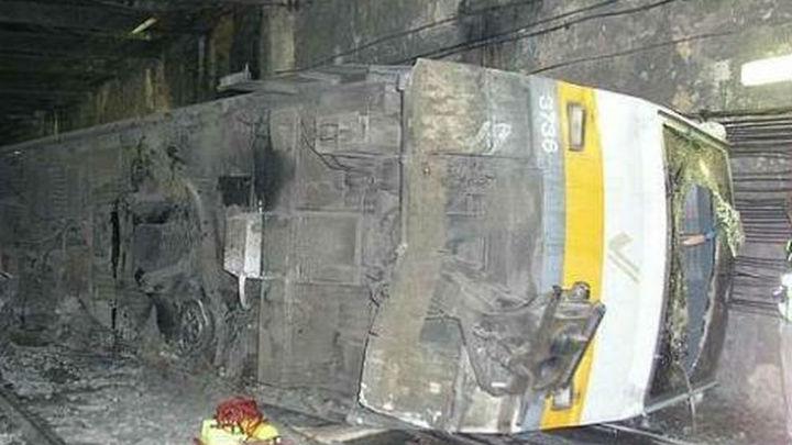La Fiscalía pide al Juzgado reabrir la investigación del accidente del metro de Valencia