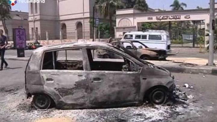 El Ministerio de Sanidad egipcio confirma 9 muertos en las últimas horas