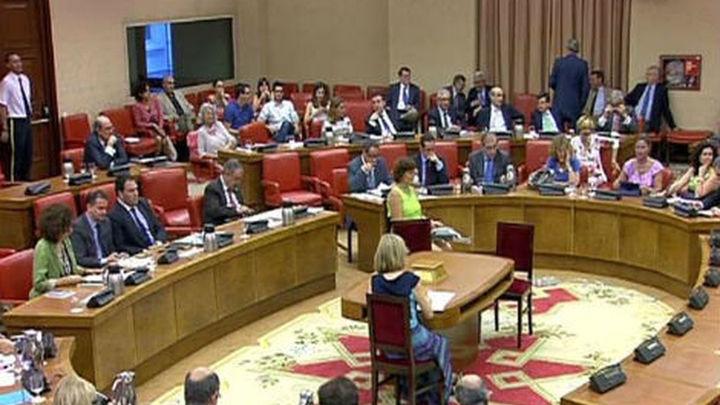 El  caso Bárcenas y Gibraltar, entre los asuntos que debate este martes la Diputación Permanente
