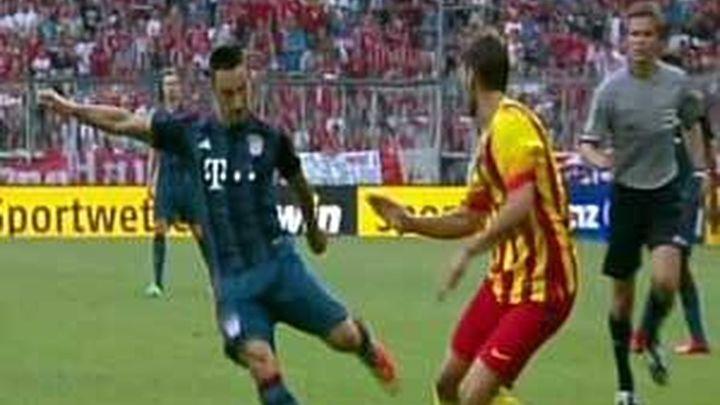 2-0. El Bayern de Guardiola aplasta al Barça