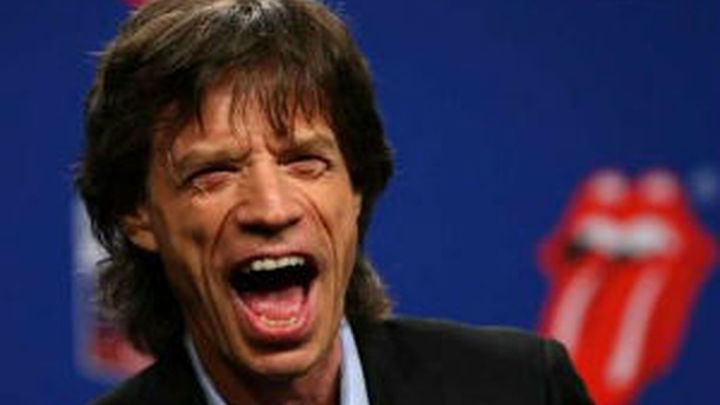 The Rolling Stones cancelan un concierto tras la muerte de la pareja de Mick Jagger