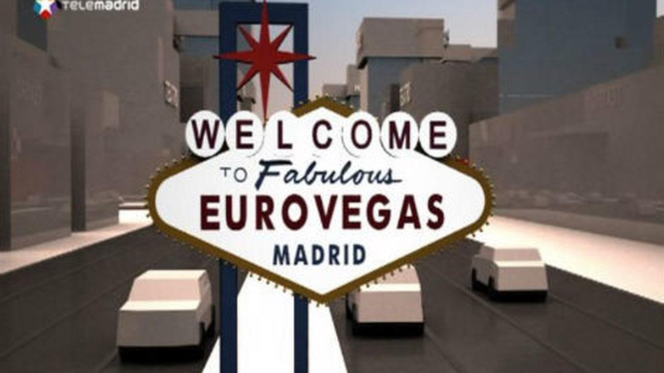 Los emprendedores de Alcorcón se preparan para Eurovegas