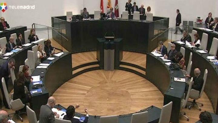 Madrid aprueba la ordenanza que permite mayor número de terrazas en la vía