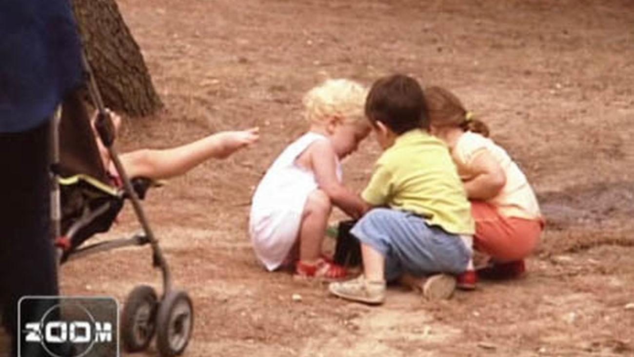 ASEAF, feliz porque 215 niños rumanos acogidos en familias españolas dejan de ser 'invisibles'