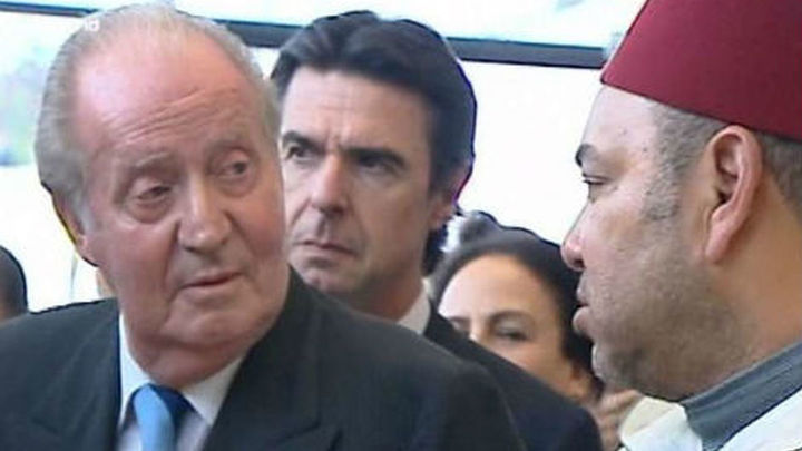 Mohamed VI ordena la liberación de 48 presos españoles a Don Juan Carlos