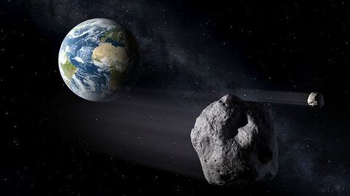 La NASA carece de medios para descubrir todos los asteroides peligrosos